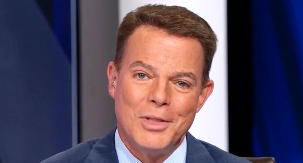 WATCH: Shep Smith ends his show with a passionate plea to 'follow the Fauci' as COVID-19 surges