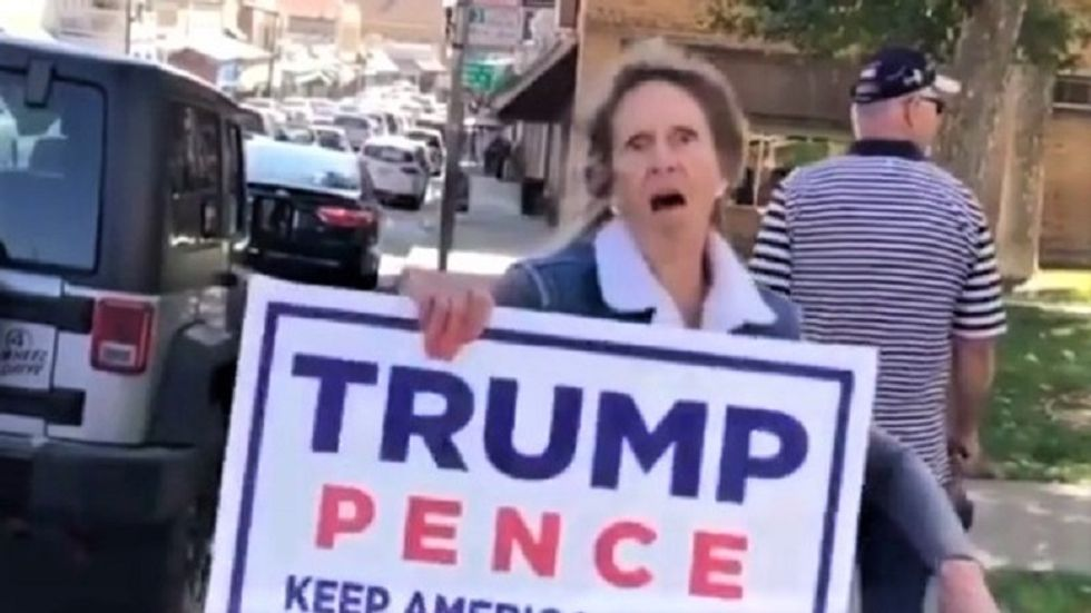 'No way in hell': Trump supporters' delusional fears haunt the Georgia presidential election audit