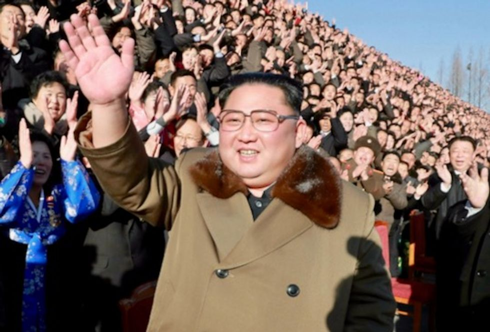 'Grave' reports about the health of North Korea's leader spark rumors and fears