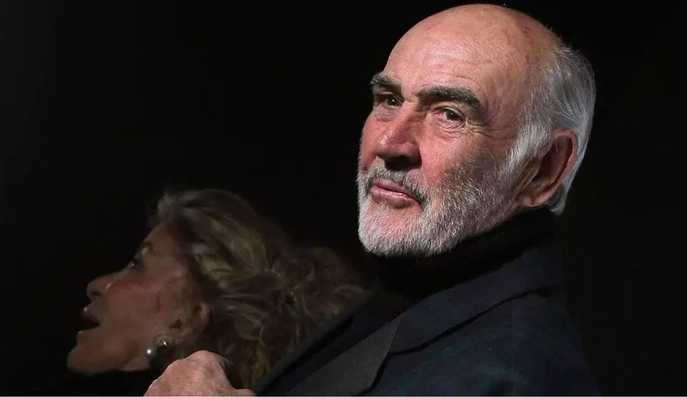 Actor Sean Connery, best known for playing James Bond, has died at 90, his family tells the BBC