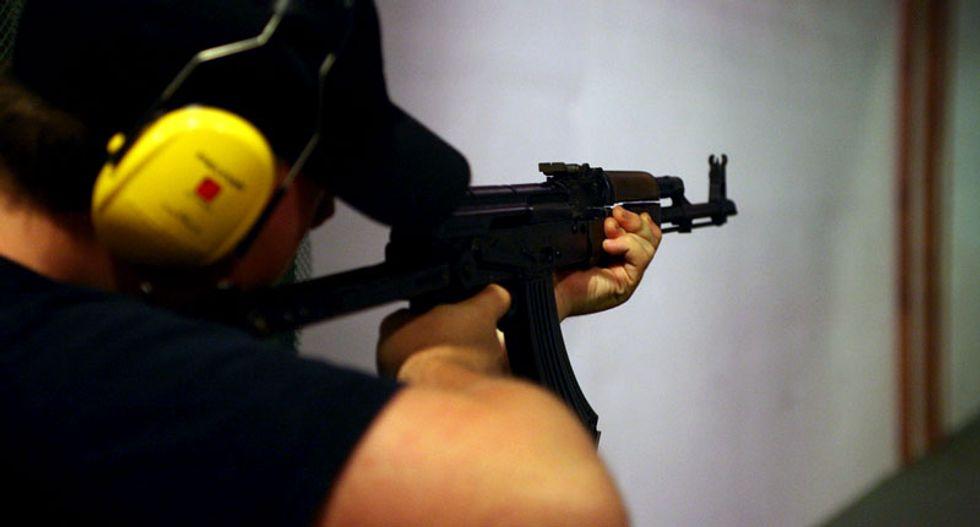 Democrats made assault weapons more popular, says gun historian