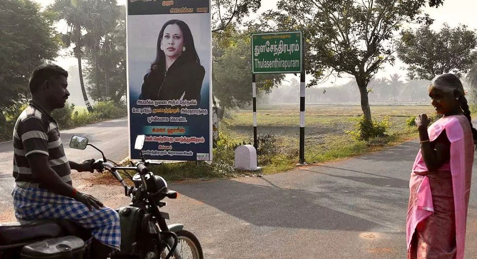 Indians watch with a mix of pride and skepticism as Kamala Harris prepares to become US VP