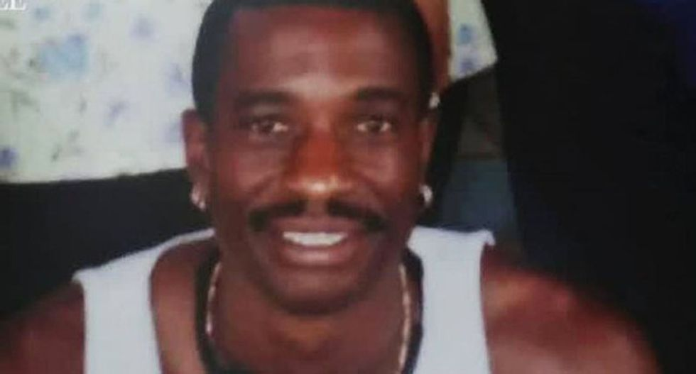 Dashcam police video shows 'execution' of California black man: lawyer
