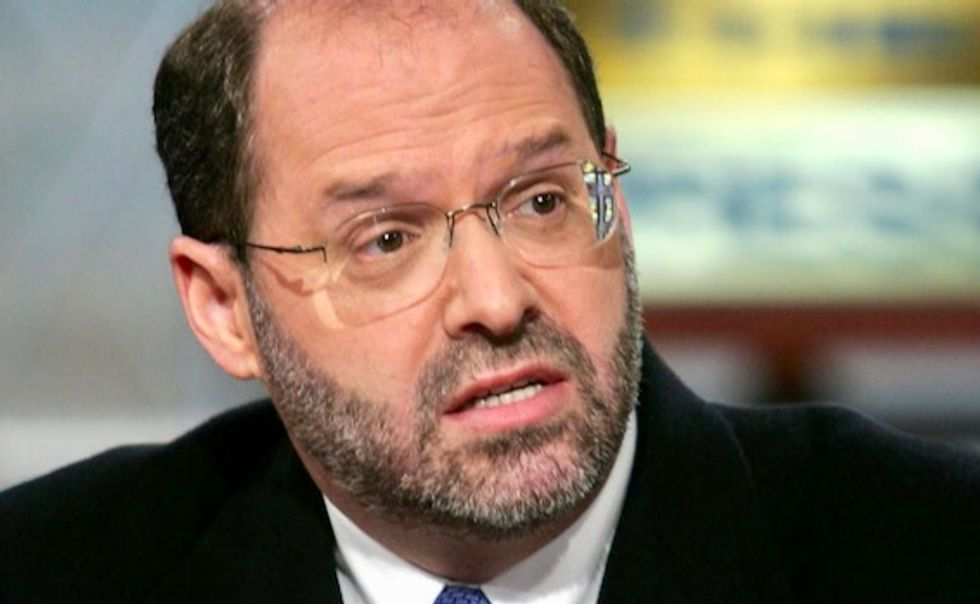 Mainstream media's pro-war posture hammered in veteran NBC reporter's scathing resignation letter