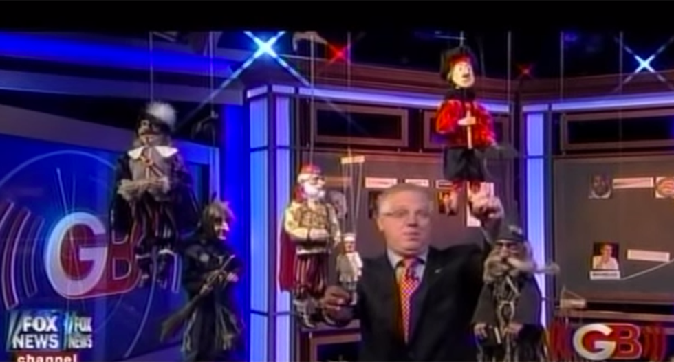 Thanks for all the unhinged memories: Here are 9 of Glenn Beck's most insane moments
