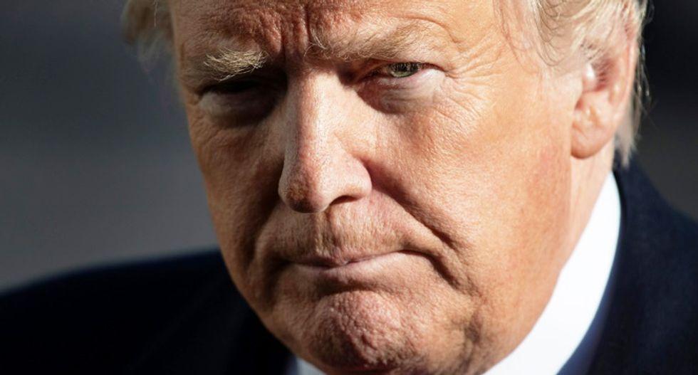 'Close the Camps' trends nationwide on Twitter as Trump suffers massive public rebuke
