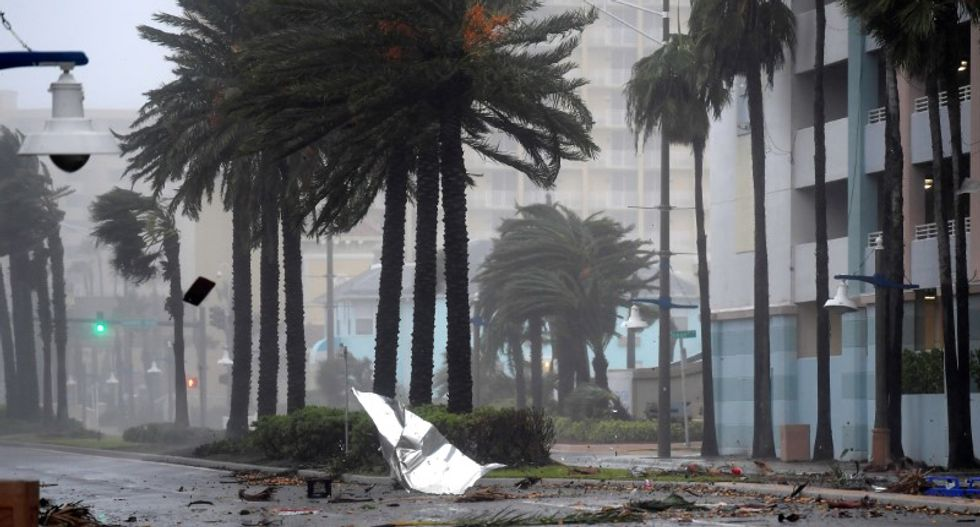 Hurricane Matthew leaves nearly 1.2 million in U.S. Southeast powerless