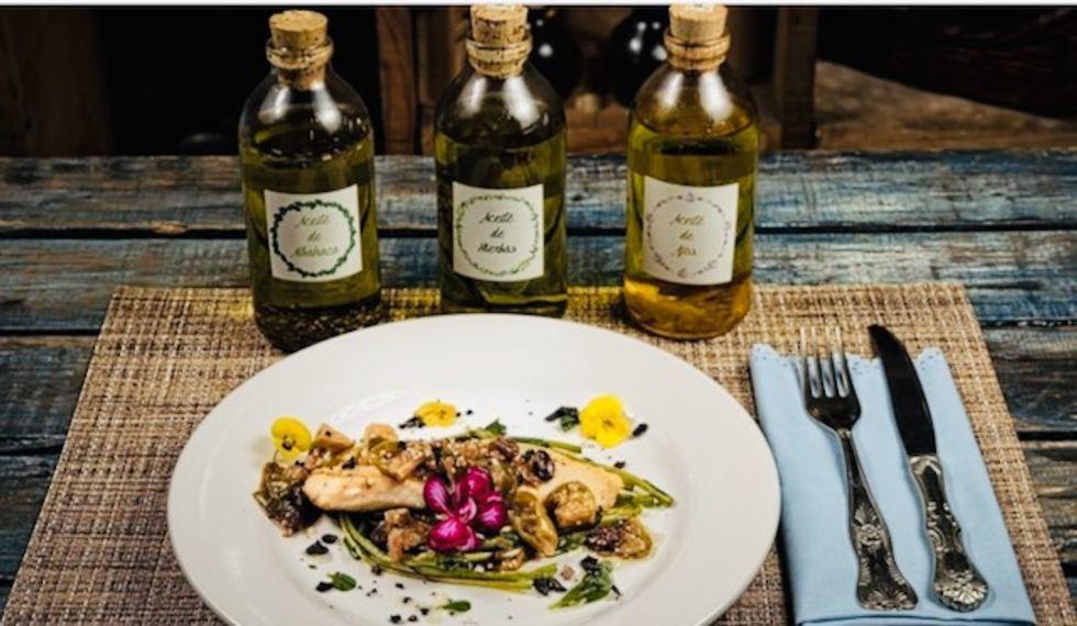 Mediterranean diet boosts good bacteria — and curbs harmful ones
