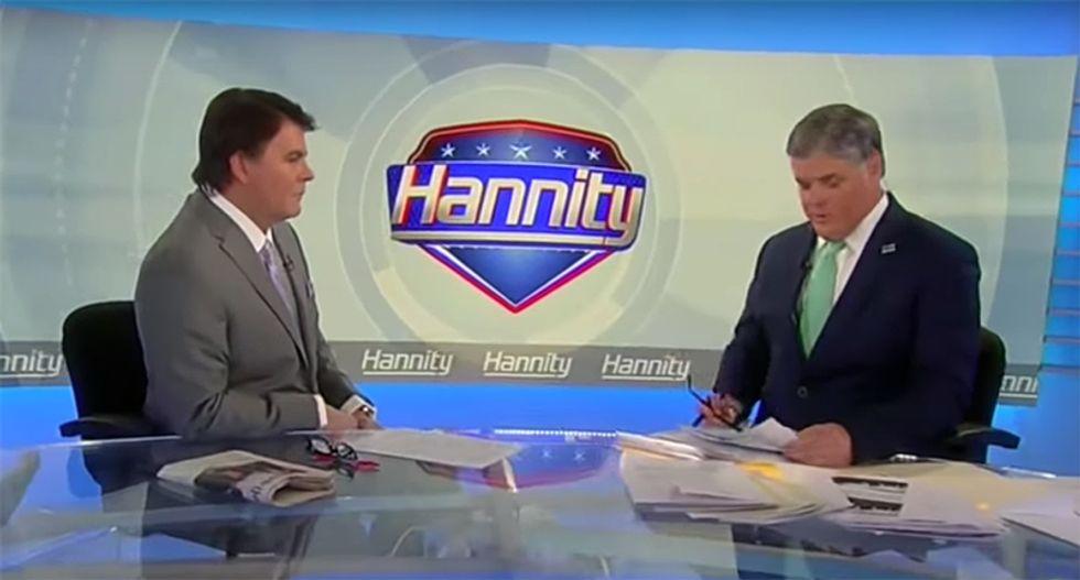 Former FBI official slams 'deeply destructive' attacks on the bureau by Fox News