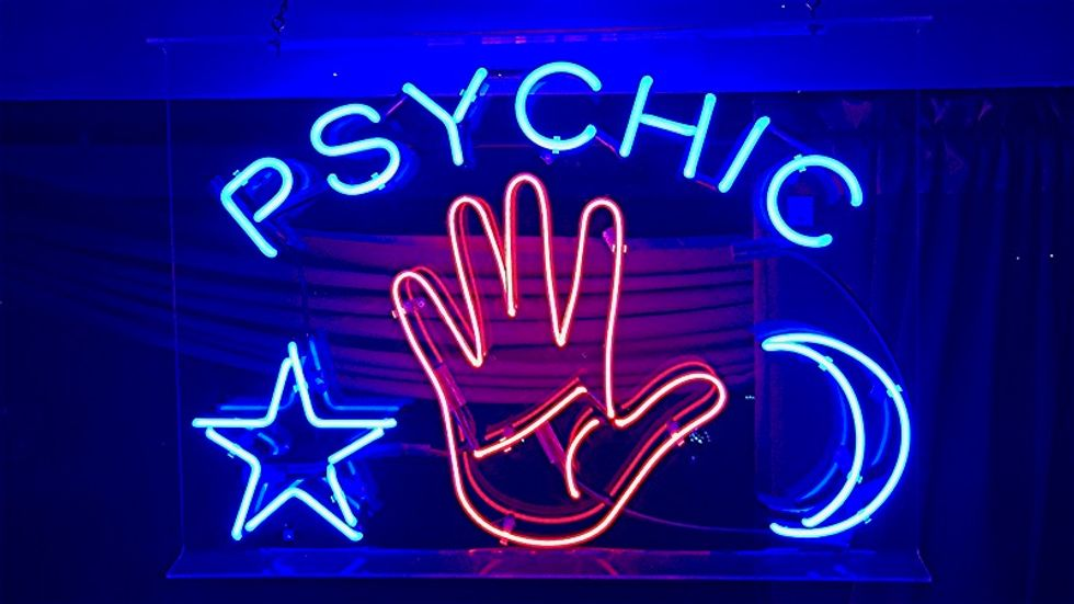 Psychic paid $3.5 million from elderly woman for exorcisms gets prison for evading US taxes