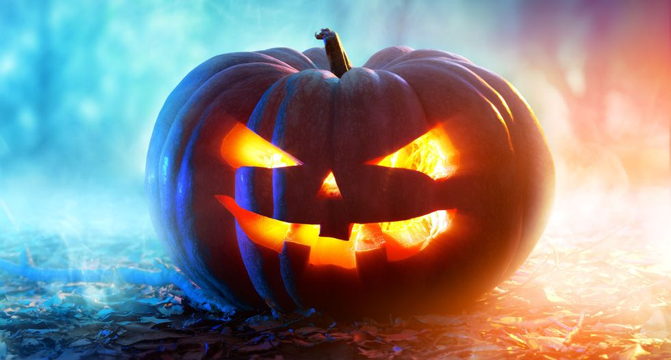The science of fright: Why we love to be scared