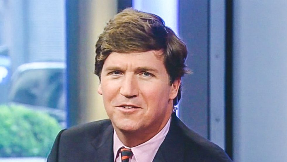 Tucker Carlson: 'A lot' of my friends are Muslims, but maybe they shouldn't be allowed in US