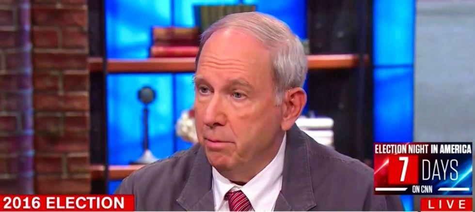 WATCH: Retired colonel brutally mocks Trump's '15th Century' understanding of war on CNN