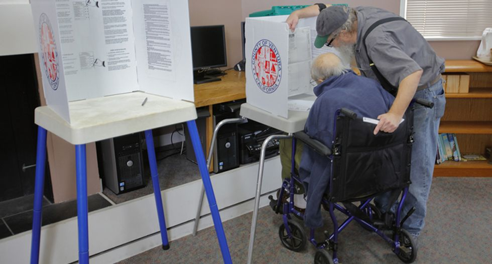 Texas House approves new restrictive voter ID law after court challenges