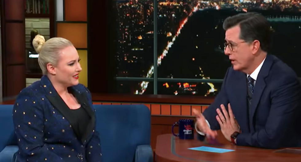 Meghan McCain rips Jared Kushner and Ivanka Trump for coming to her dad's funeral: 'Hope I made them uncomfortable'