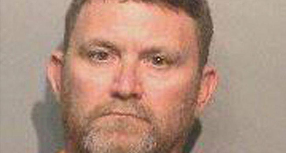 Accused Iowa cop killer Scott Michael Greene taken into custody