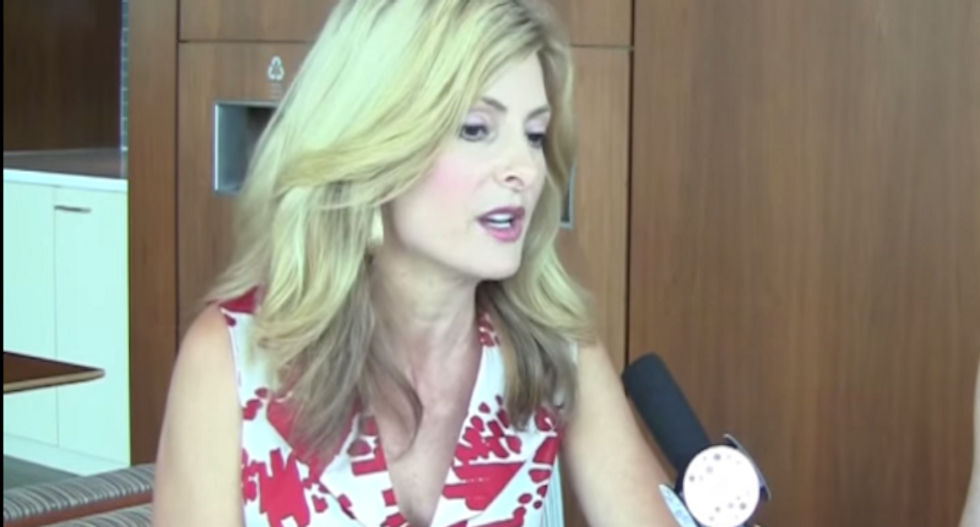 Lisa Bloom: NY state just opened new investigation into Fox News for sexual harassment and discrimination