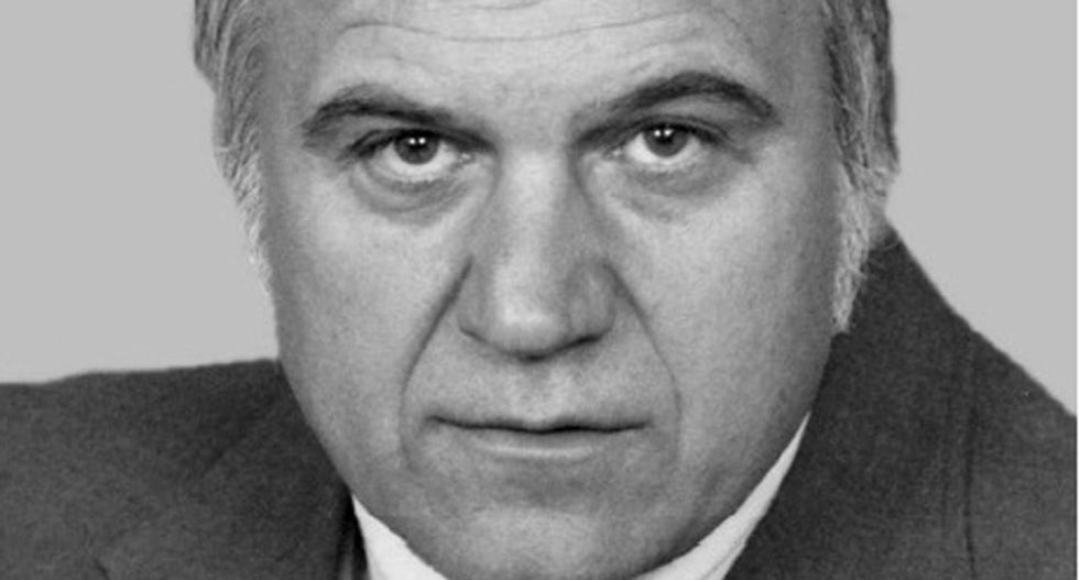 Former Ohio congressman Jim Traficant dies following tractor accident