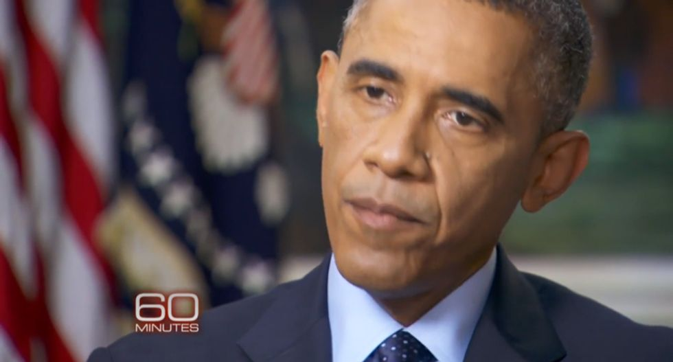 Former Pentagon chief Leon Panetta denounces Obama for failing to keep troops in Iraq