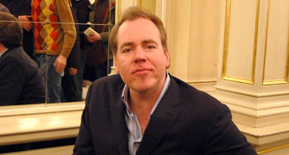 Cons only miss one point in 'American Psycho' author's 'Generation Wuss' essay -- the crucial one