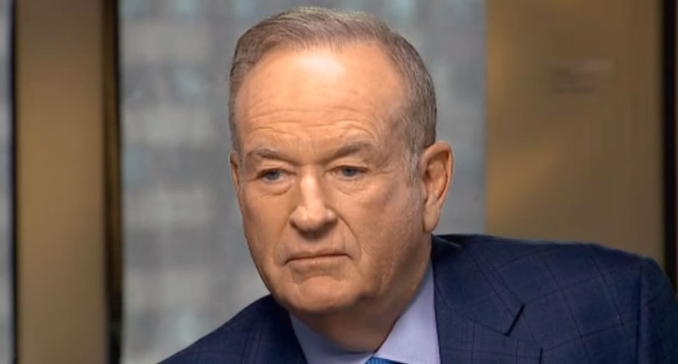 Bill O'Reilly insults US military: It can't defeat ISIS because there are 'no Pattons today'