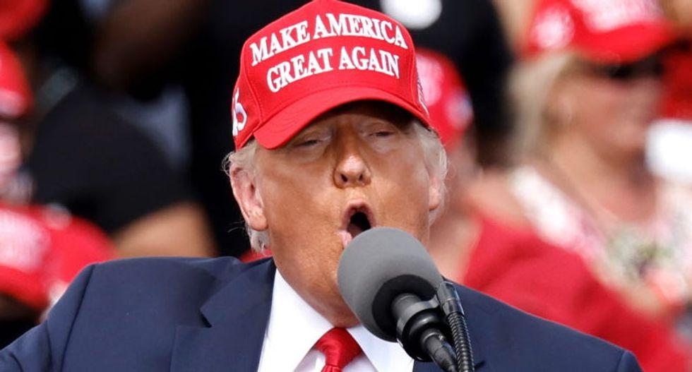 Trump is 'in a rage' and his 'unpredictable' behavior is dangerous to America's defense establishment: Carl Bernstein