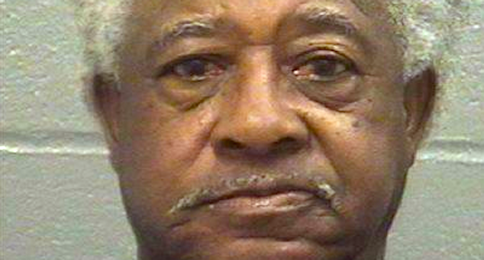 SC cop faces misdemeanor charge for fatally shooting 68-year-old DUI suspect in parked car