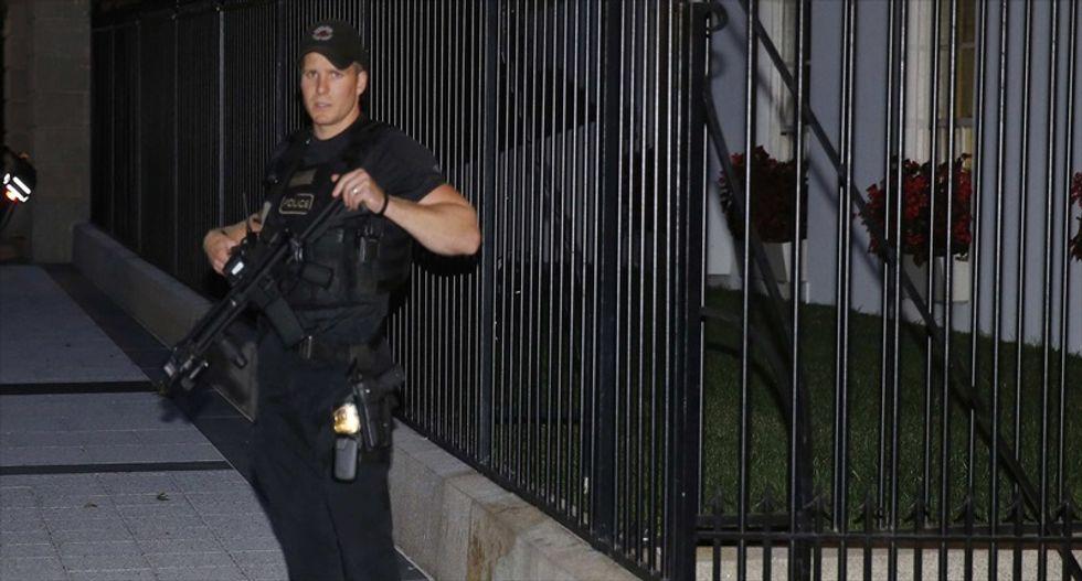 Lawmakers rebuke Secret Service over White House breach