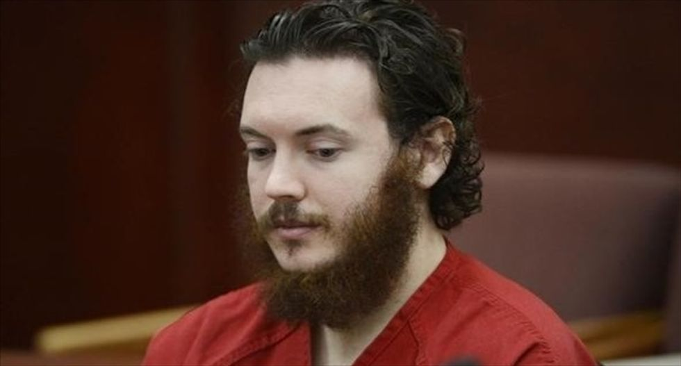 Judge rules that Colorado theater shooting suspect's trial can be televised