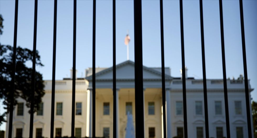 Federal court orders mental health review for White House breach suspect