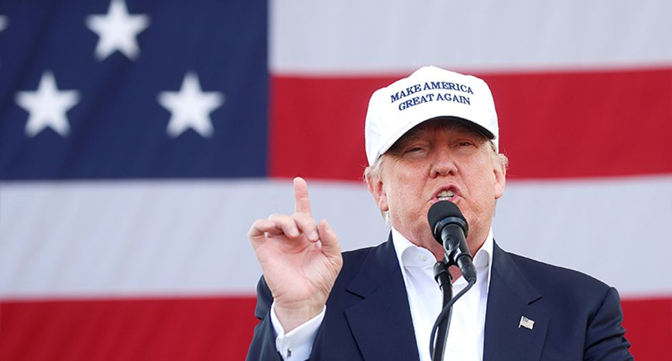 Did Donald Trump just blow his chance of winning Florida in November?