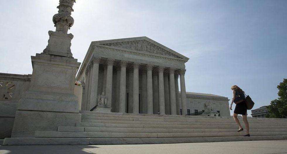 Same-sex marriage aside, business cases dominate Supreme Court docket