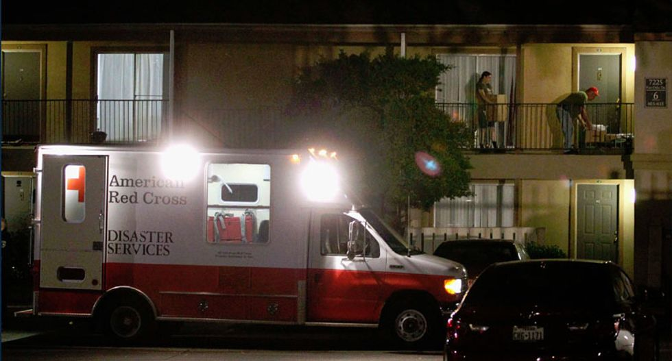 Texas home where Ebola patient fell ill to be cleaned after delay