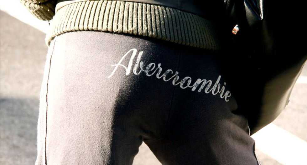 Supreme Court to hear case of Muslim woman denied job at Abercrombie & Fitch