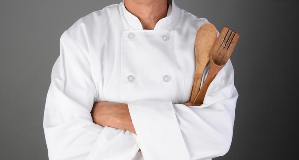 Australian chef 'cooked' parts of slain girlfriend's body