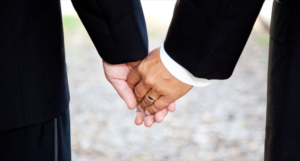 Suit challenges Mississippi ban on adoption by same-sex couples