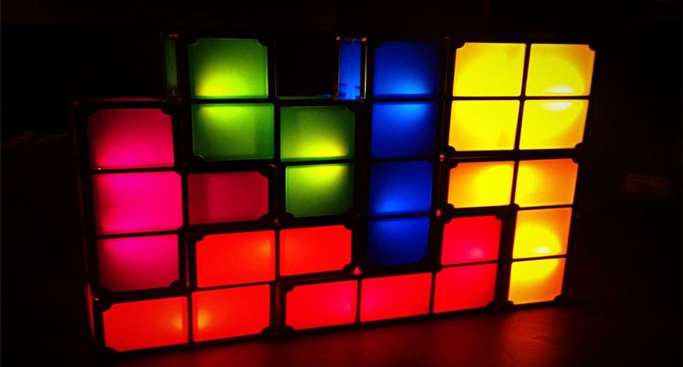Tetris the movie: Can falling bricks really make it big where other video games failed?