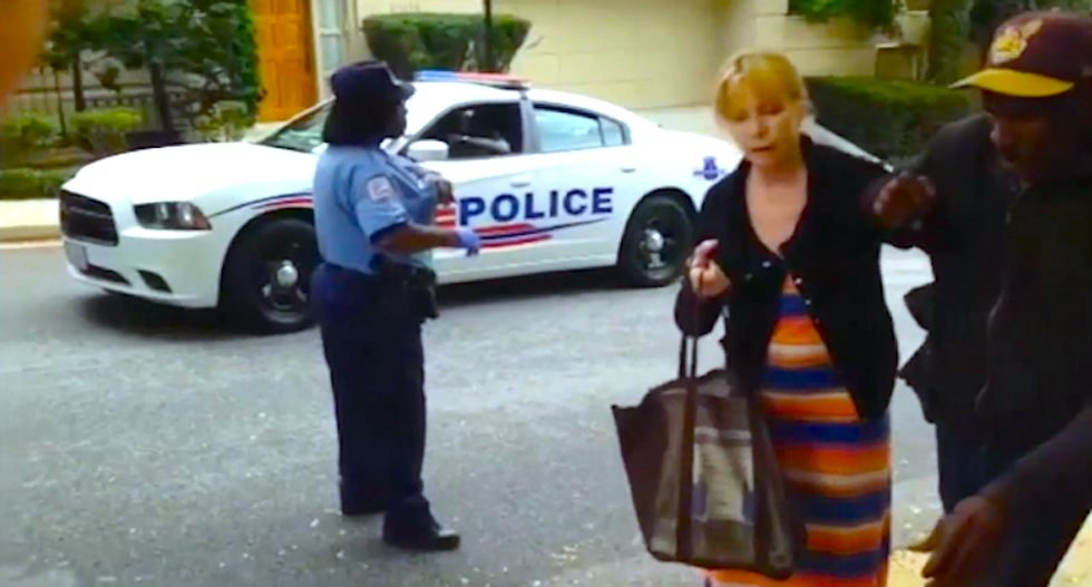 Attorney shuts down police stop of black handyman: 'Now please leave our neighborhood'
