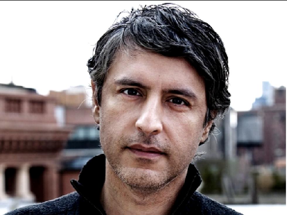 Scholar Reza Aslan explains why it's time to treat Trump as an enemy of the state -- before it's too late
