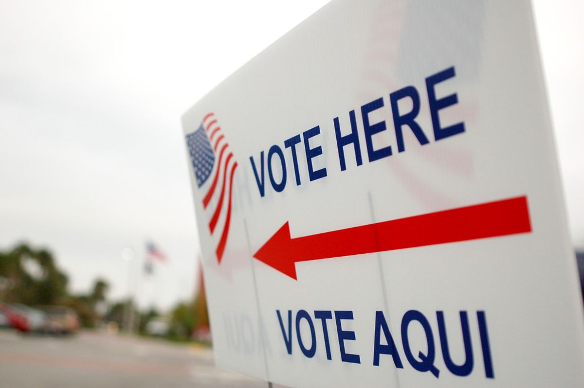 'Stop this bill': GOP-led Florida senate sparks alarm with attack on voting rights
