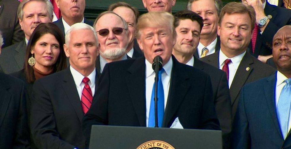 Nine-term hard-core GOP congressman latest to retire amid growing House Republican exodus