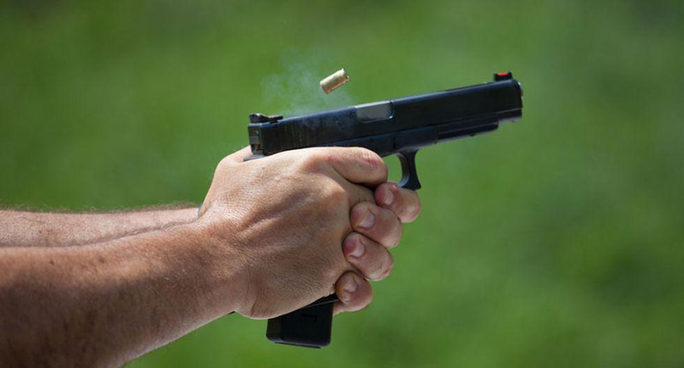 Man accused of weekend abduction dies in Wisconsin: media