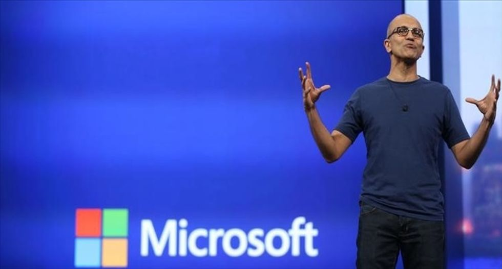 Microsoft workers demand it drop $480 million US Army contract