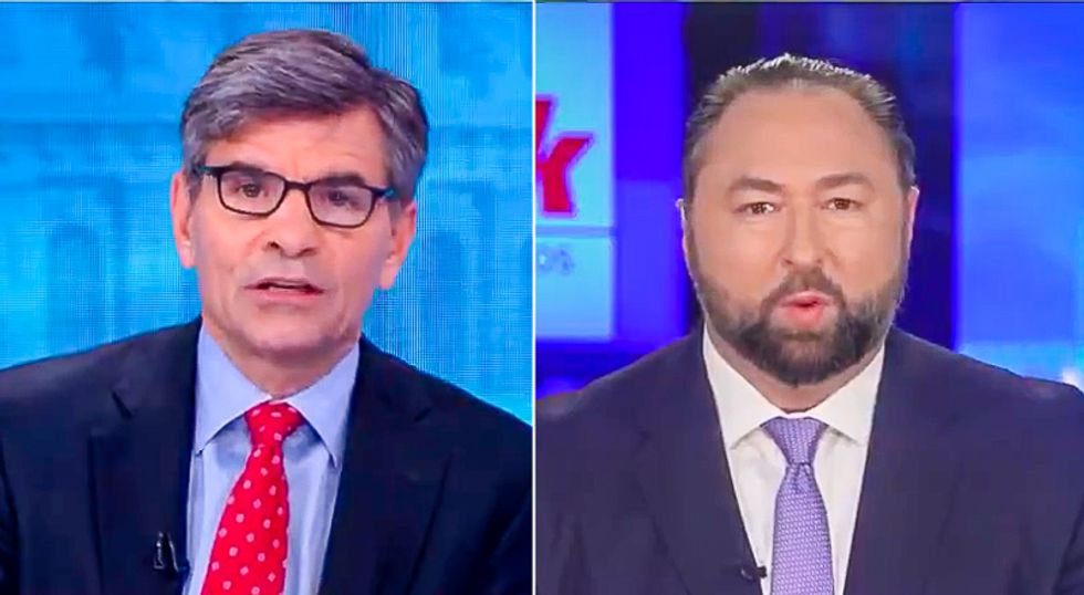 Jason Miller: Trump will 'be ahead on election night' and then Dems will 'steal it back' by counting votes