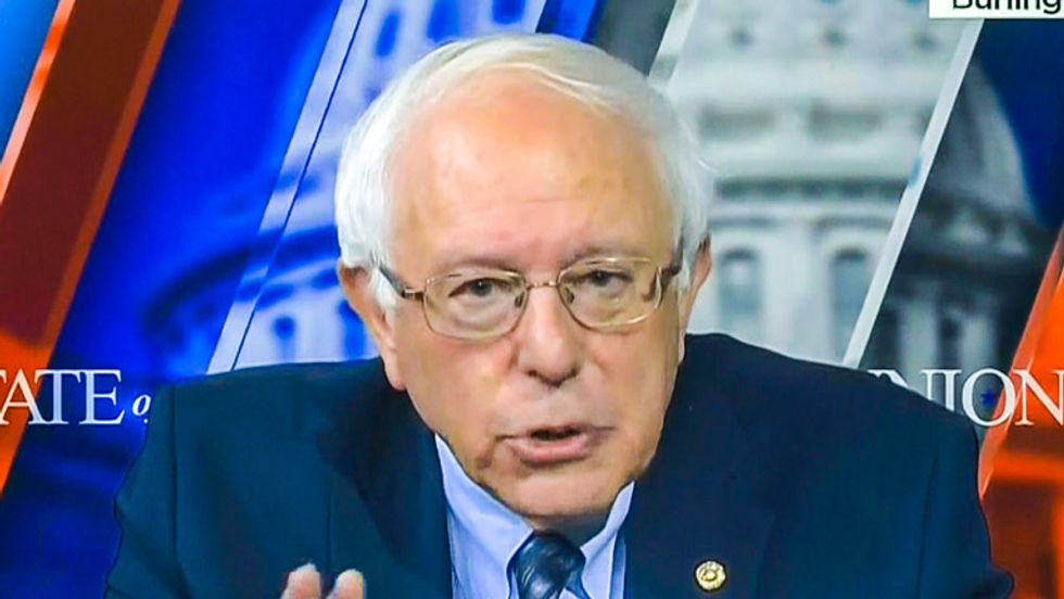 Bernie Sanders wants to make college free — and he's going to tax the rich to pay for it