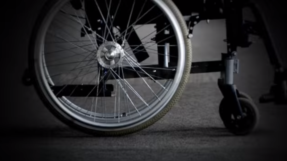 Delaware governor calls police shooting of man in wheelchair 'deeply troubling'
