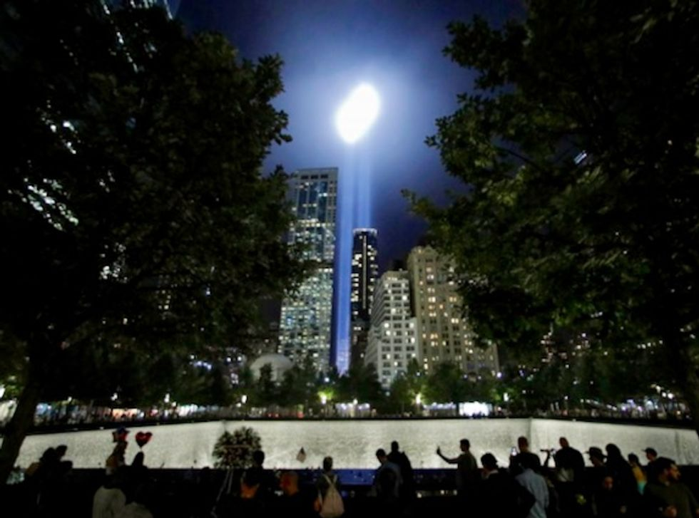 US to slash payouts from 9/11 victims fund
