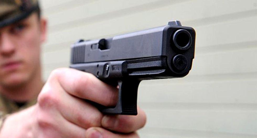 Lack of orange juice leads Louisiana man to shoot son in buttocks