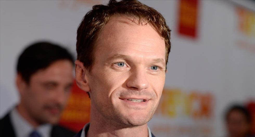 After Tonys and Emmys, actor Neil Patrick Harris tapped to host 2015 Oscars