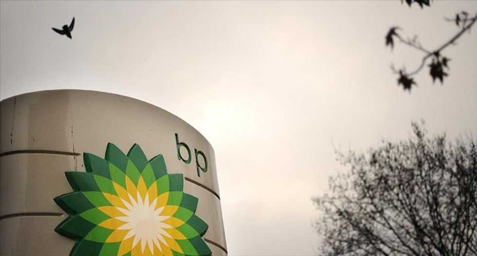 Colombian farmers sue oil giant BP for $28.6 million over environmental damage